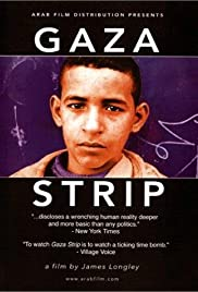 Gaza Strip (2002) Poster - Movie Forum, Cast, Reviews