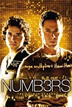 Primary image for Numb3rs