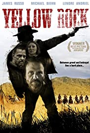 Yellow Rock (2011) Poster - Movie Forum, Cast, Reviews