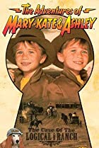 Image of The Adventures of Mary-Kate & Ashley: The Case of the Logical i Ranch