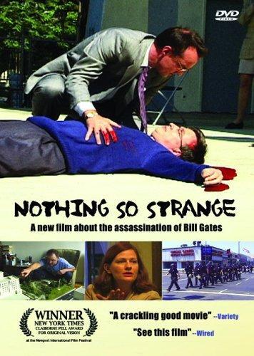 Nothing So Strange (2002)