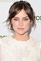 Image of Jessica Stroup