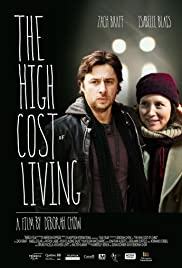 The High Cost of Living Poster