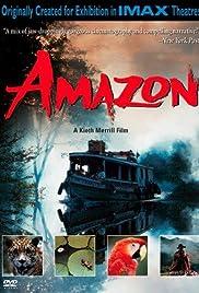 Amazon(1997) Poster - Movie Forum, Cast, Reviews
