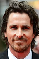 Image of Christian Bale