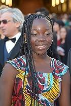 Image of Rachel Mwanza