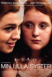 Min lilla syster (2015) Poster - Movie Forum, Cast, Reviews