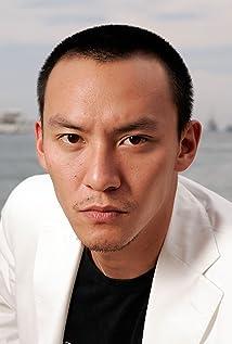 Aktori Chen Chang