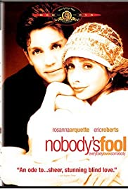 Nobody's Fool (1986) Poster - Movie Forum, Cast, Reviews