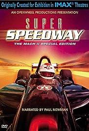 Super Speedway(1997) Poster - Movie Forum, Cast, Reviews