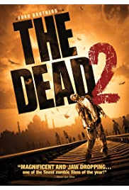 Watch Movie The Dead 2: India (2013)