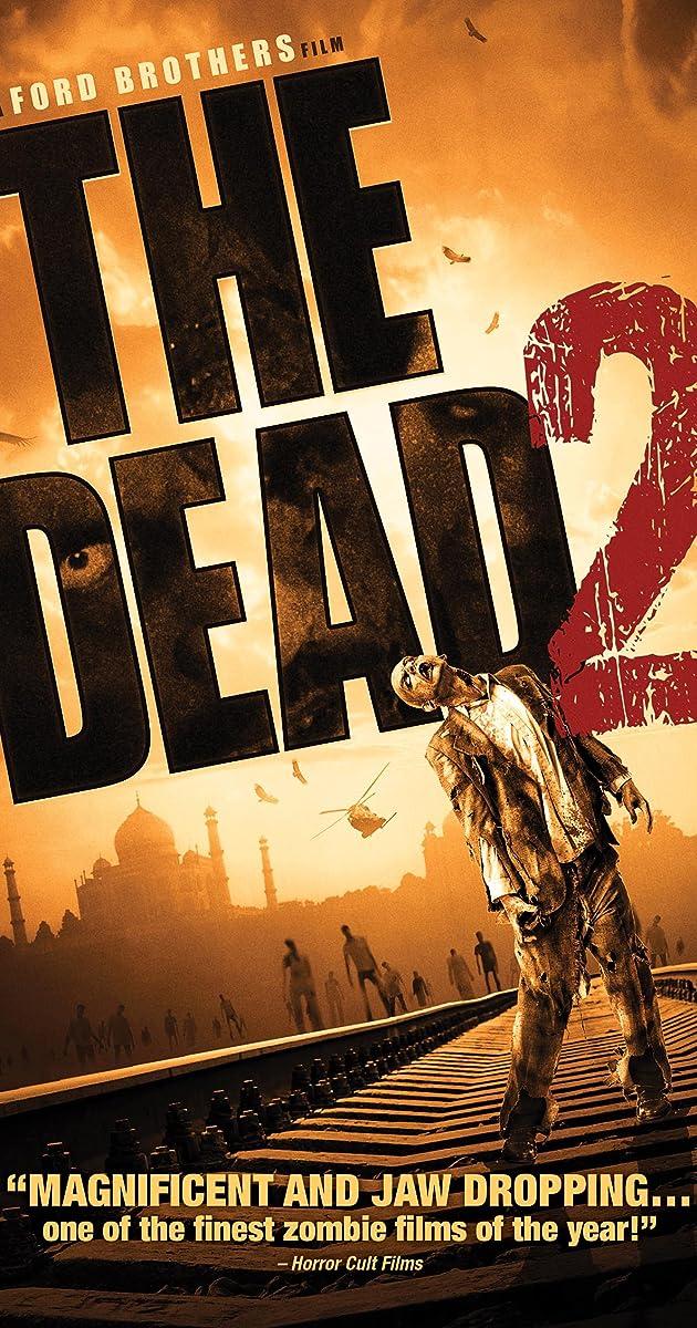 The Dead 2 India Legendado