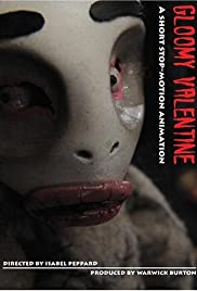 Gloomy Valentine Poster