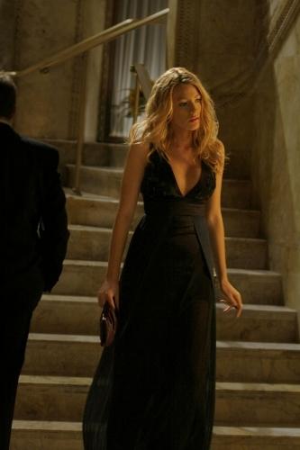 Blake Lively in Gossip Girl (2007)