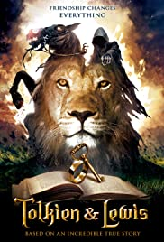 Tolkien & Lewis Poster