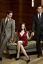 Image of The Good Wife: Taking Control