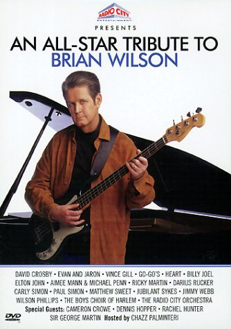 An All-Star Tribute to Brian Wilson (2001)