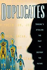 Duplicates (1992) Poster - Movie Forum, Cast, Reviews