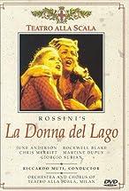 Primary image for La donna del lago