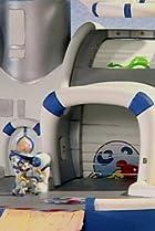 Image of Lunar Jim: Cowbot Ted
