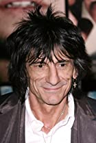 Image of Ronnie Wood
