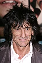 Ronnie Wood's primary photo