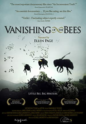 Picture of Vanishing of the Bees
