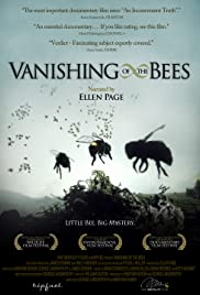 Vanishing of the Bees (2009) Poster - Movie Forum, Cast, Reviews