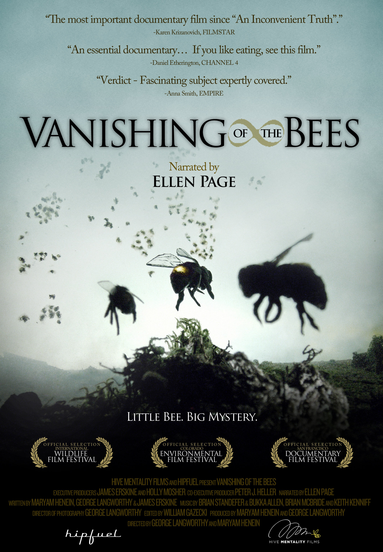 image Vanishing of the Bees Watch Full Movie Free Online