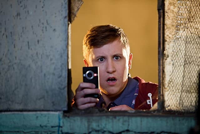 Johnny Pemberton in Aim High (2011)