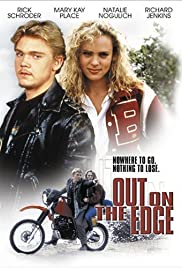 Out on the Edge Poster