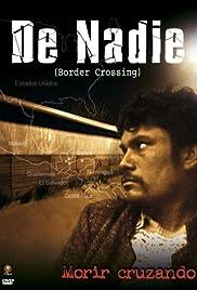 De nadie(2005) Poster - Movie Forum, Cast, Reviews