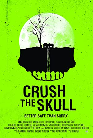 Crush the Skull (2015) Download on Vidmate