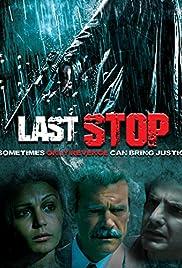 Last Stop Poster