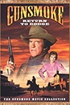 Image of Gunsmoke: Return to Dodge