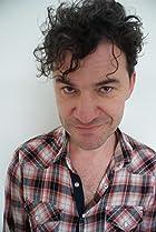 Image of Mark Cousins
