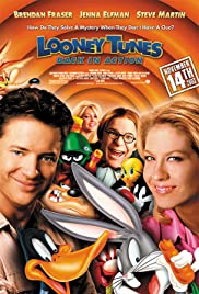 Looney Tunes: Back in Action 2003 Poster