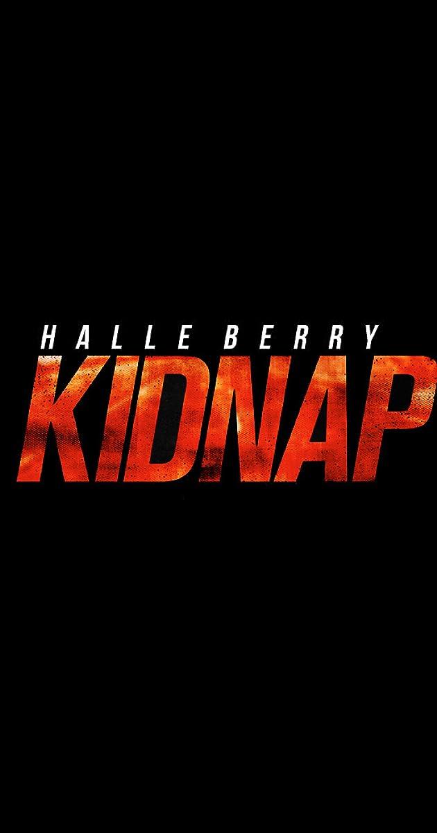 Pagrobimas / Kidnap (2017)