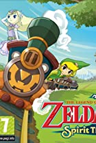 Image of The Legend of Zelda: Spirit Tracks