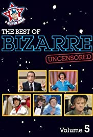 Bizarre Poster - TV Show Forum, Cast, Reviews