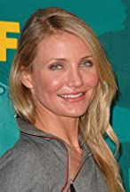 Cameron Diaz's primary photo