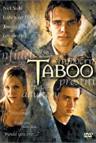 Image of Taboo