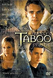 Taboo (2002) Poster - Movie Forum, Cast, Reviews