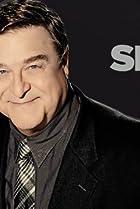 Image of Saturday Night Live: John Goodman/Kings of Leon