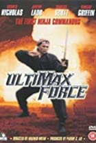 Image of Ultimax Force