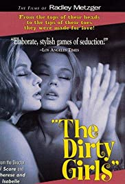 The Dirty Girls Poster