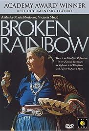 Broken Rainbow Poster