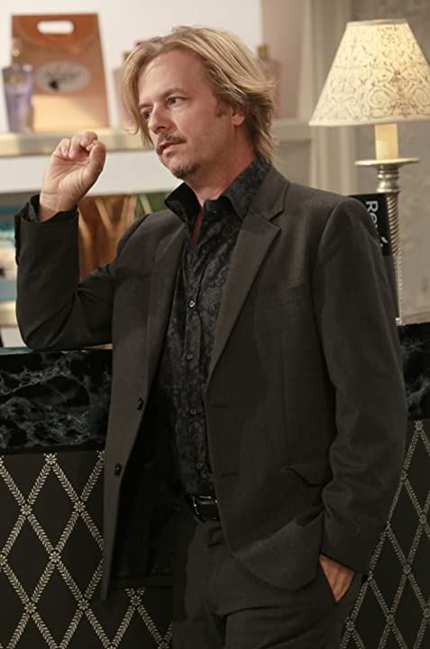 David Spade in Rules of Engagement (2007)