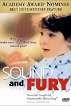 Image of Sound and Fury