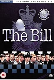 The Bill Poster - TV Show Forum, Cast, Reviews